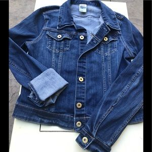 H&M denim jean jacket